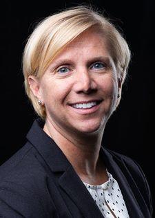 Picture of Jacqui Bergman
