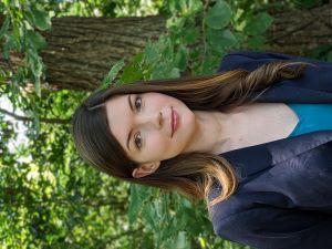 Picture of Courtney Cornelius