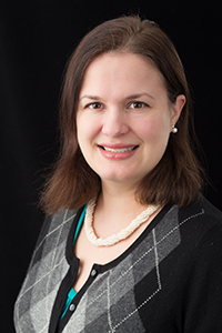 Picture of Karen Binger Marshall